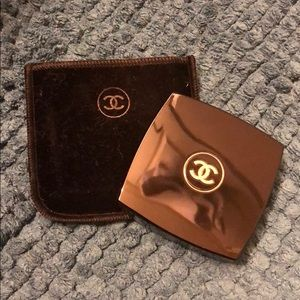 Chanel Ombré Première eyeshadow
